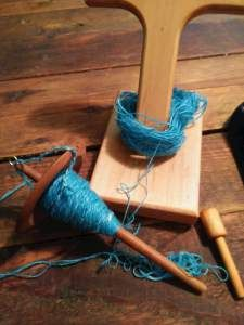 Ply - Weaving with Handspun