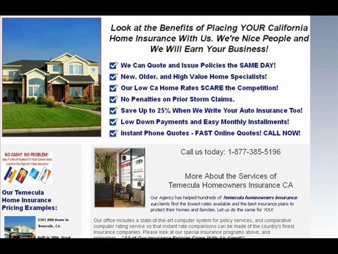 What S So Trendy About Home Insurance Quotes California In 2020