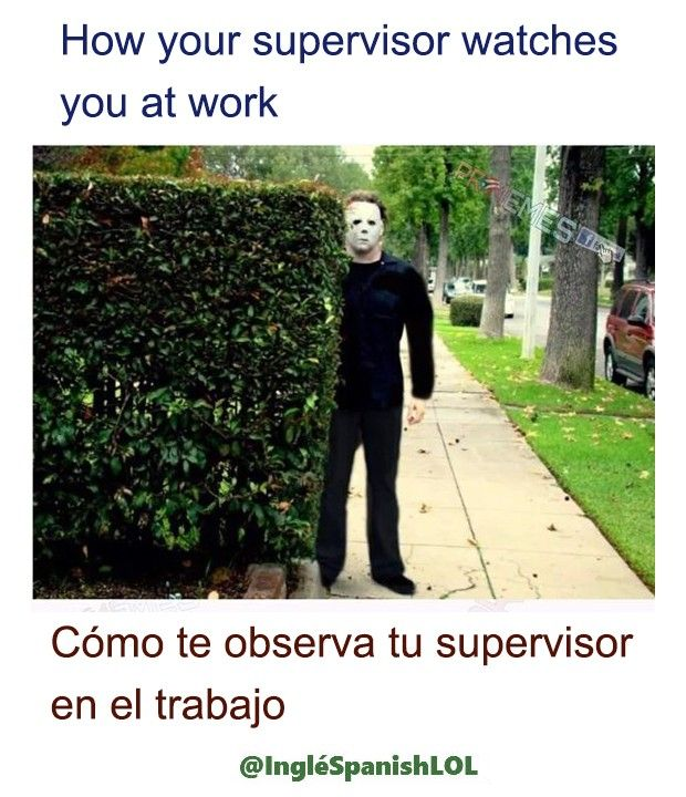 Learn Spanish with funny bilingual memes, Aprende inglés con memes bilingües chistosos, divertidos, y graciosos