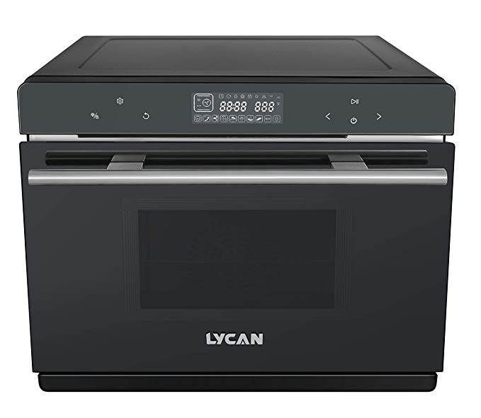 Amazon Com Lycan Electric Countertop Multifunction Convection
