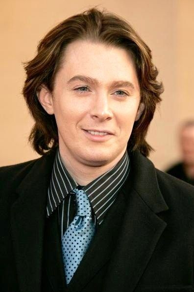Clay Aiken saw him at Clio MI Amphitheater and had back stage tickets to meet him..  mid 2000s