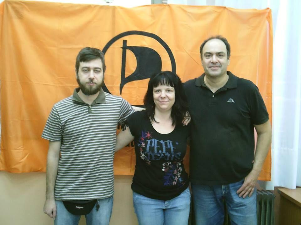 Newsletter 13/2013 » Κόμμα Πειρατών Ελλάδας - Pirate party of Greece
