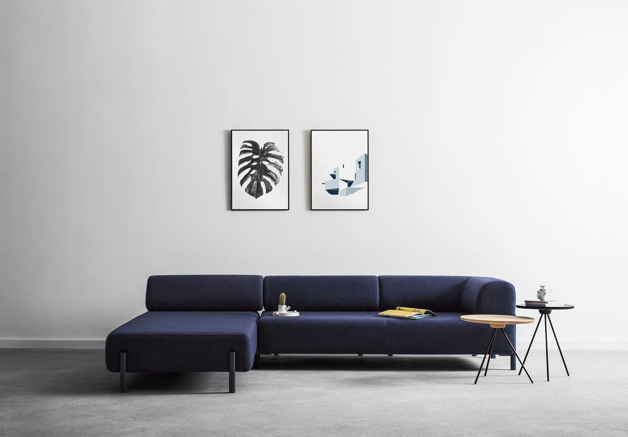 Palo Sofa System By Hem Design Studio Modular Corner Sofa Modular Sofa Sofa Design