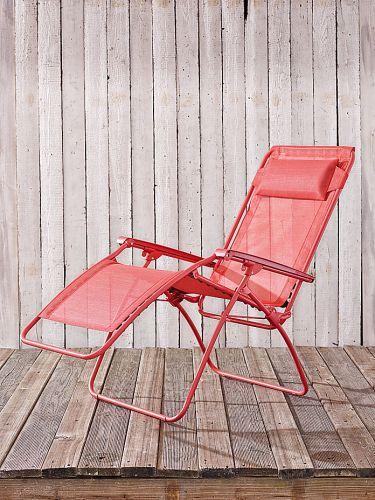 Relaxsessel garten bauhaus  Relaxstuhl R Clip - Relaxsessel ab Lager   cairo.de   Haben wollen ...