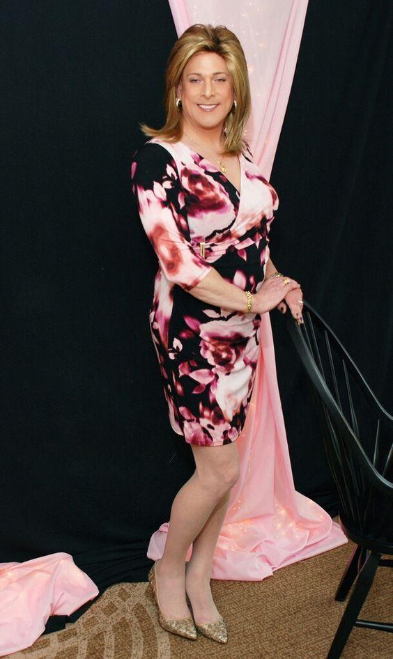 Well Dressed Crossdressers And Transgendered Women Photo