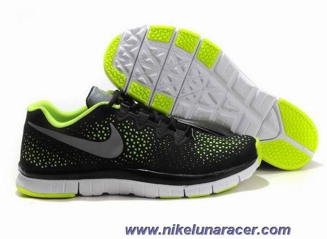 915f86e7fb17 Nike Free 3.0 V4 Mens Black Green Sale