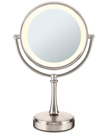 Conair Touch Control Double Sided Lighted Makeup Mirror Reviews