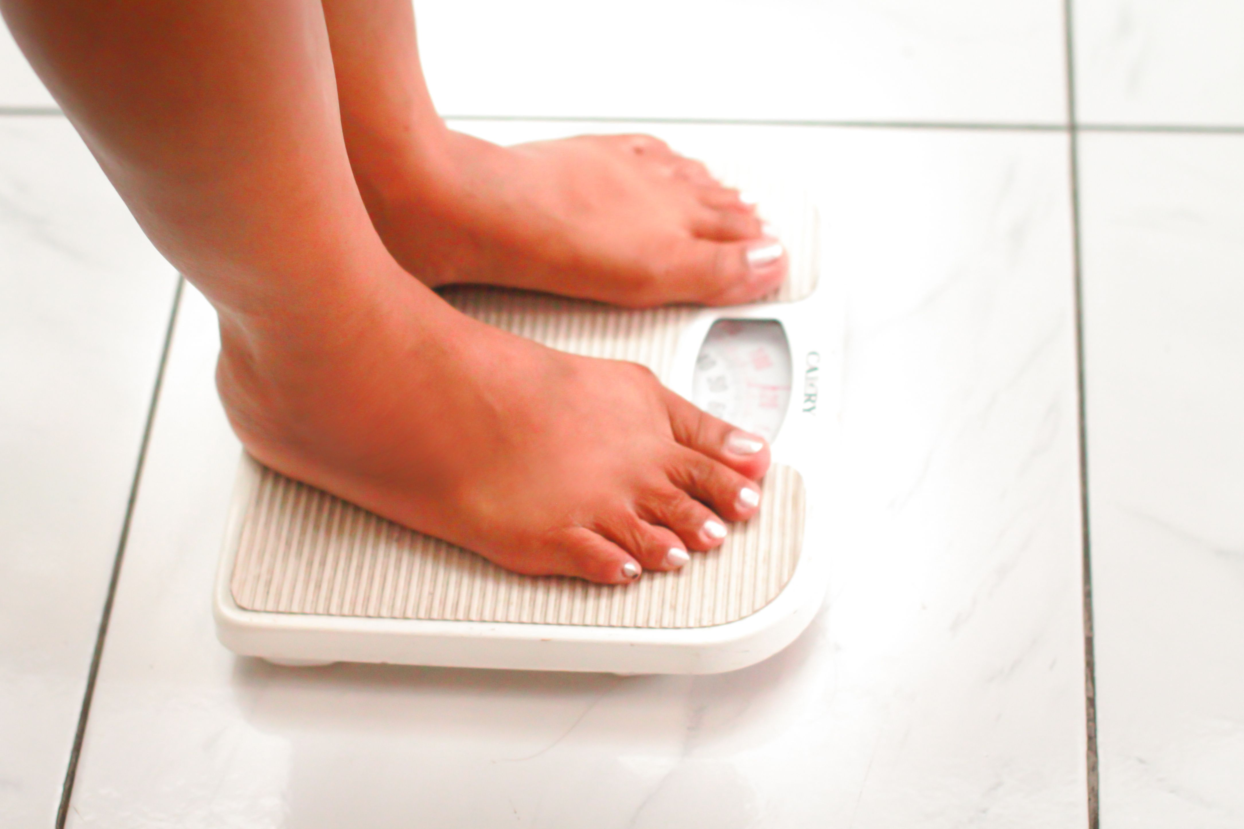 Gluteus maximus fat loss picture 8