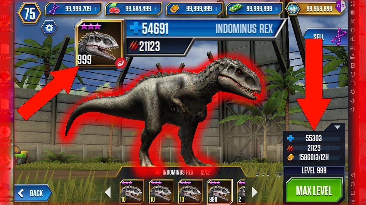 Jurassic World Alive Hack In 2021 Lego Jurassic World Dinosaurs Game Cheats Game Jurassic World