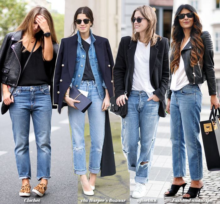 Awesome fashion page! Blue is in Fashion this Year: how to wear ...