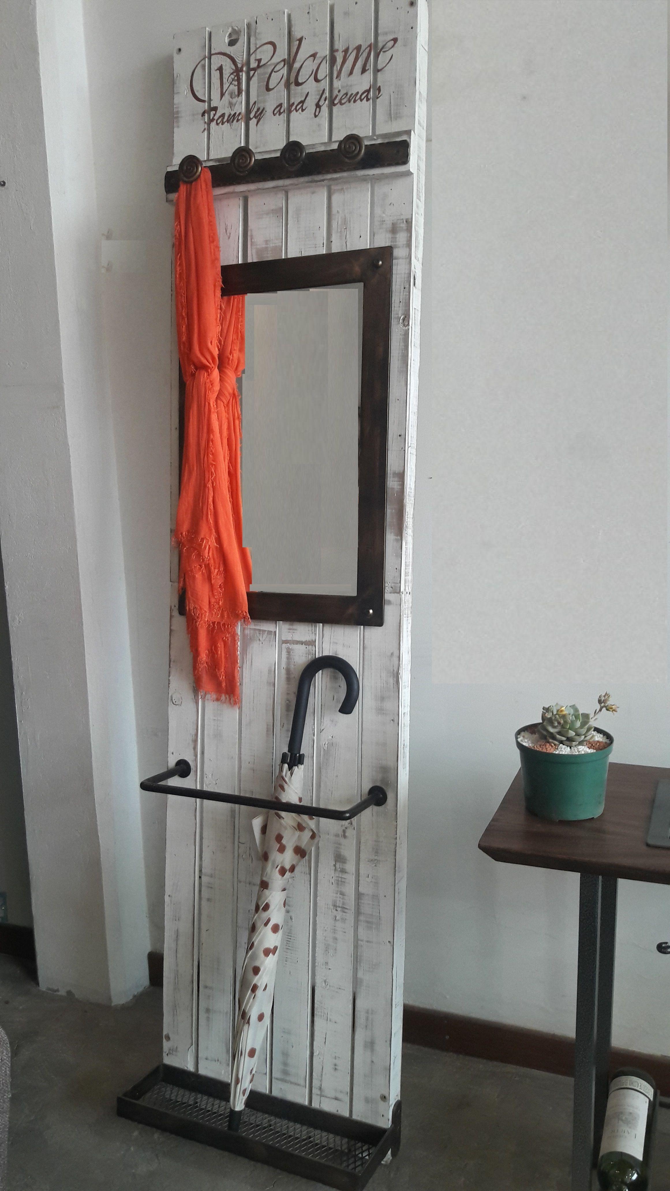 El Complemento Ideal Para Ambientar La Entrada A Casa Que