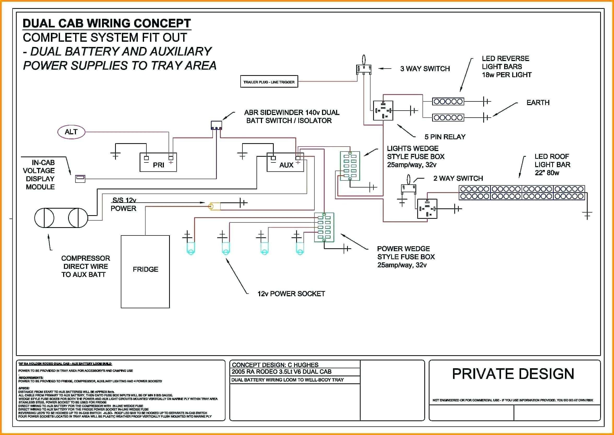 Unique Wiring Diagram Air Conditioning Compressor