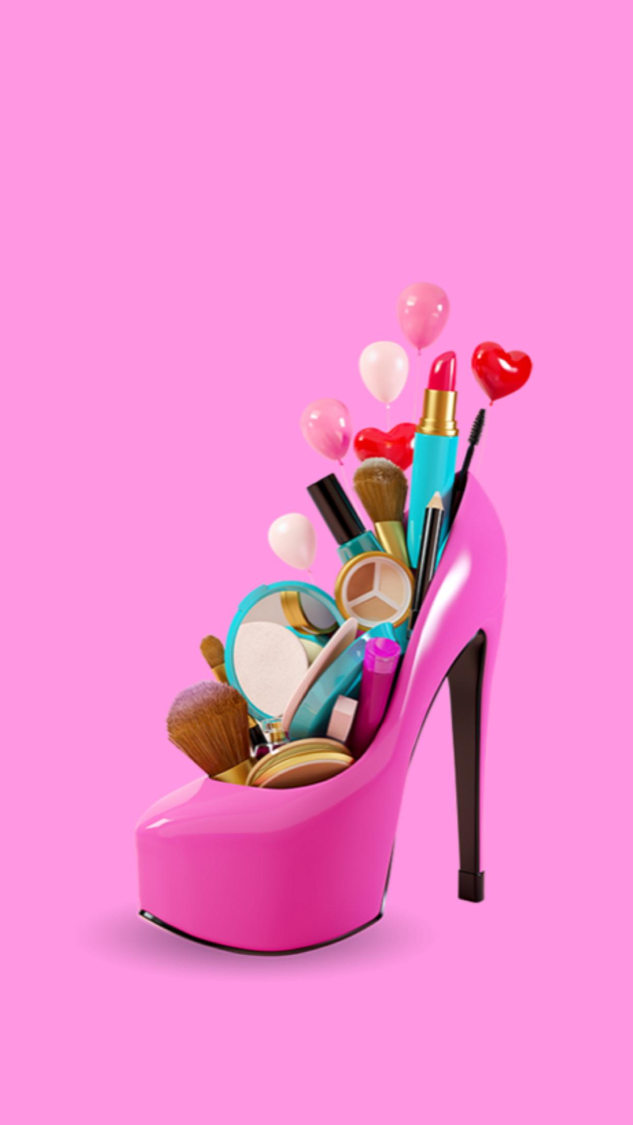 Explore More Wallpapers Anuncios De Maquillaje Fondos Para Anuncios Logos De Maquillaje