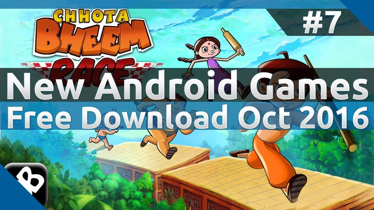 New Android Games Free Download in October 2016 - #7