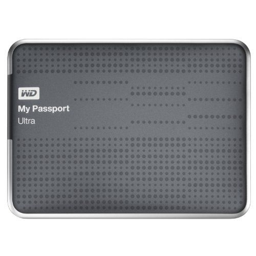 Wd My Passport Ultra 1tb Portable External Hard Drive Usb 3 0 With Auto And Cloud Backup Titanium Wdbzfp0010btt Nesn On Http Healthyandfitnesscare Com Wd