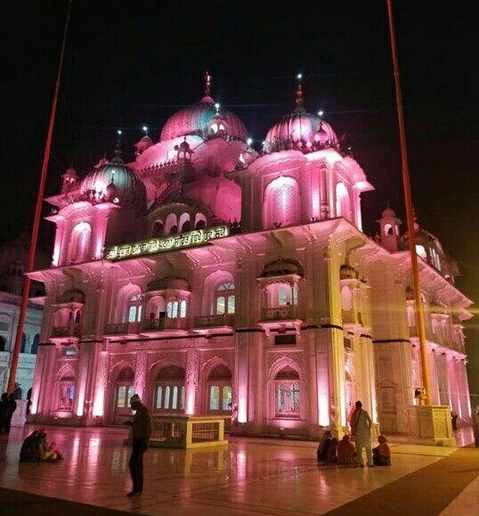 peace is synonymous with this place harmandir sahib