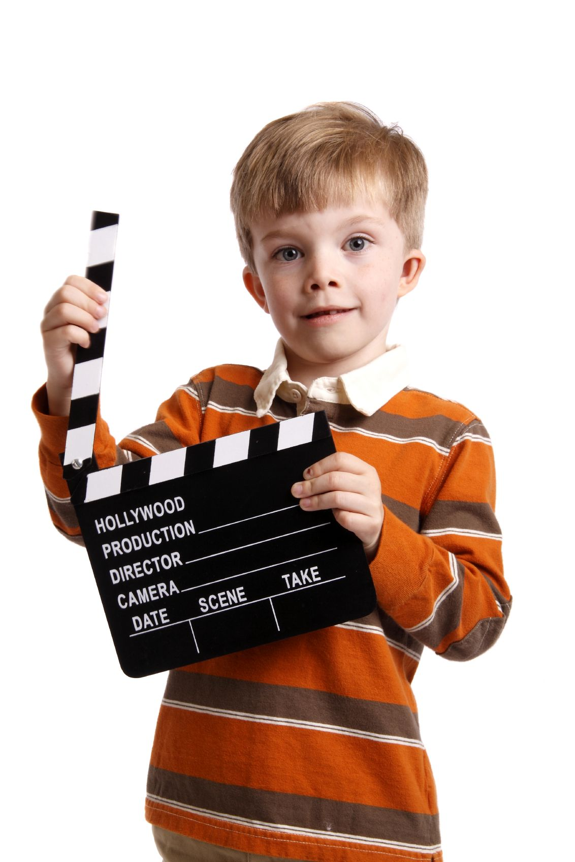 Childs Play. Acting tips and advice for your child actor