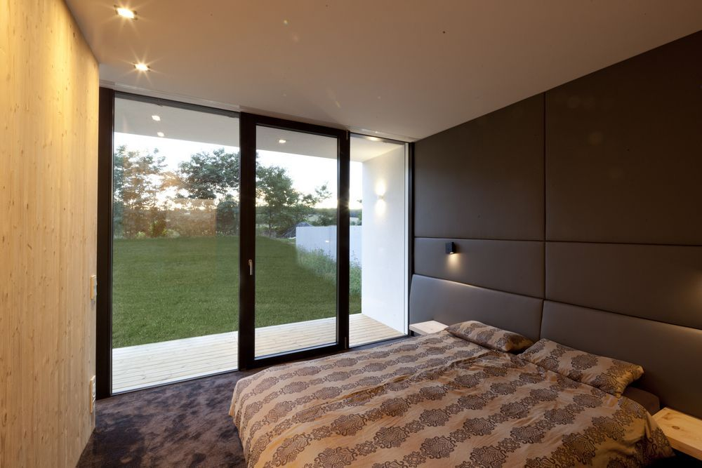 Bild von Bungalow with Atrium | Bungalow KLH | Pinterest