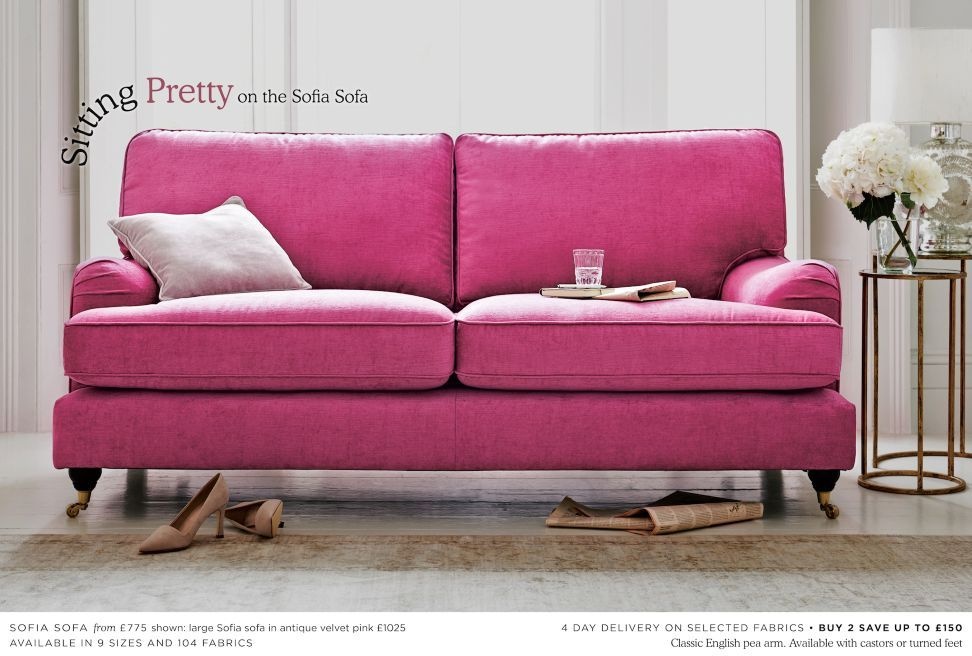 Sofa Brochure | Sofa Brochure | Home & Furniture | Next Official ...