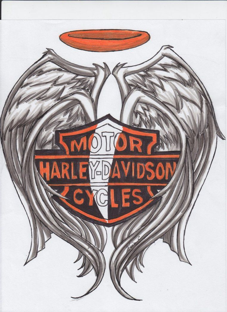 Harley Memorial Tattoos Creative Commons Attribution Noncommercial No Derivative Works 3 0 Harley Tattoos Harley Davidson Tattoos Harley Davidson