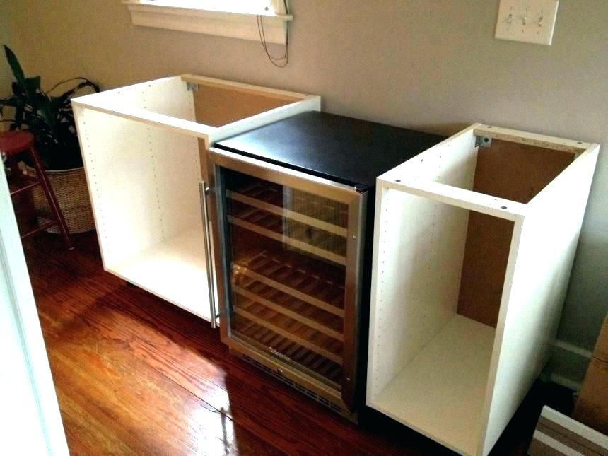 Mini Fridge Cabinet Mini Fridge Cabinet Fridge And Microwave Cabinet
