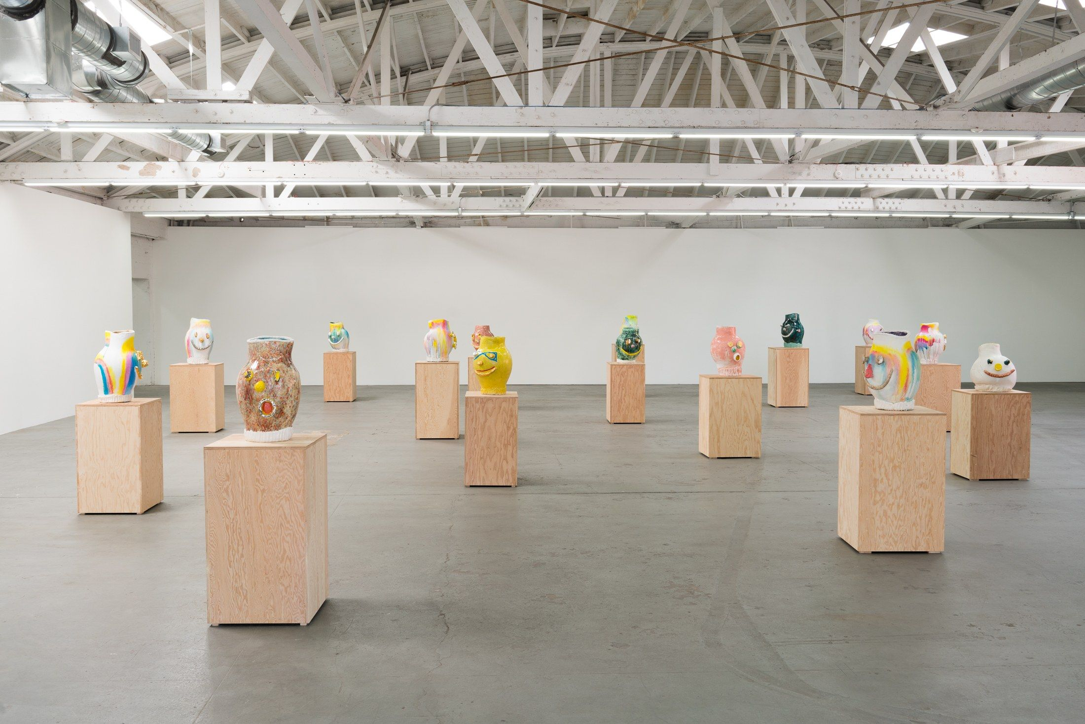 7 Can't-Miss Art Galleries in Downtown Los Angeles
