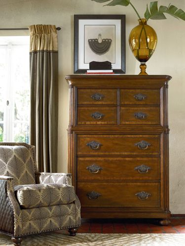 The Ernest Hemingway Furniture Collection Hemmingway