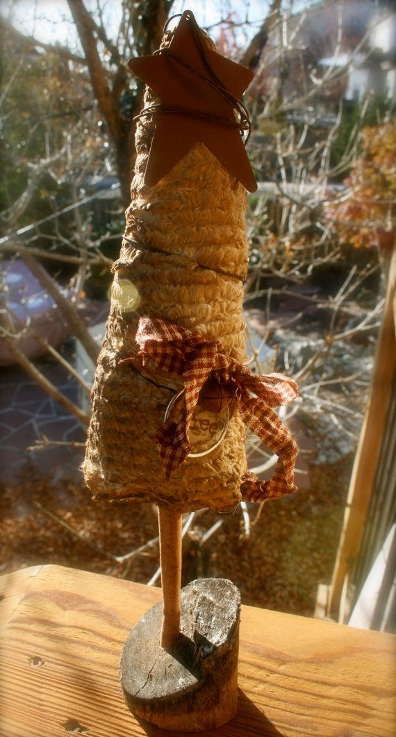 Country Christmas Craft Ideas Part - 39: Pinterest Primitive Christmas Craft Ideas   Craft Ideas