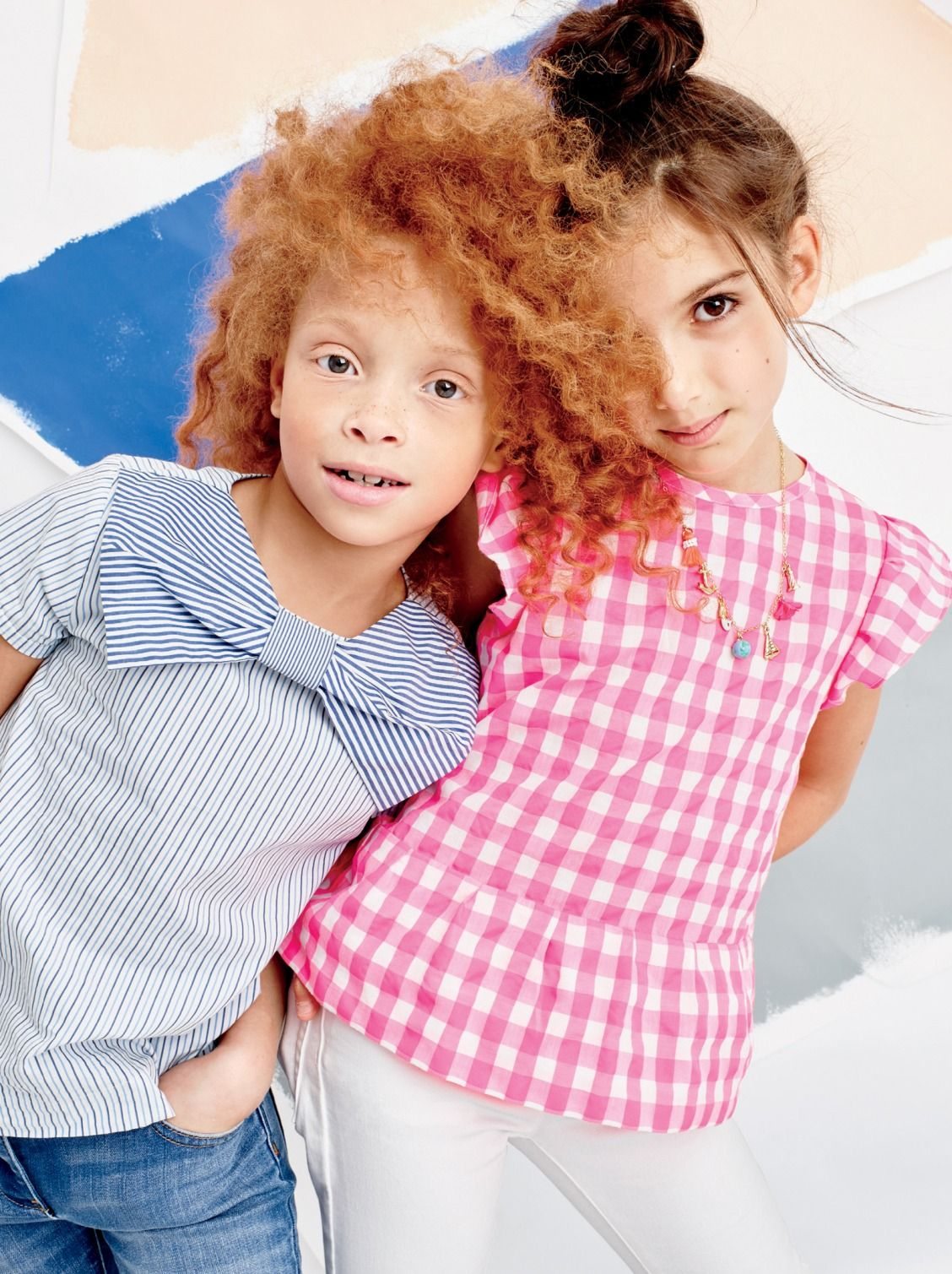 36cb1241bc7a crewcuts girl s giant bow top in mash-up