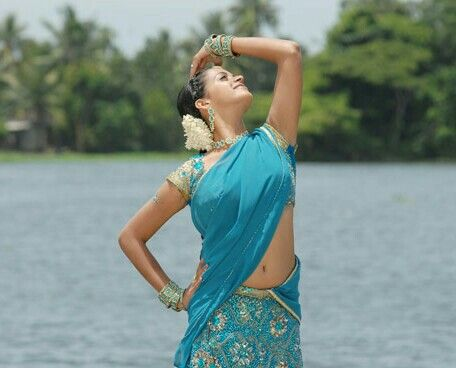 Bhavana south stuff pinterest actress bhavana hot photos in saree altavistaventures Gallery