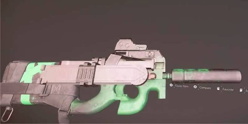 Division 2 Chatterbox Exotic SMG Unlock Guide | All Parts