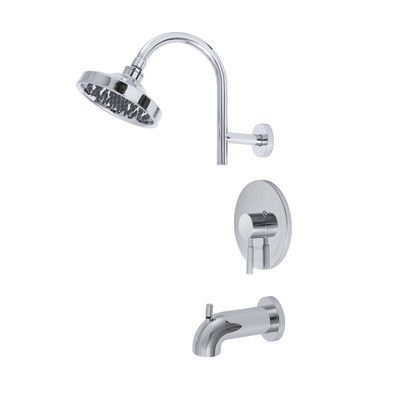 Shop AllModern for Shower Faucets for the best selection in modern ...