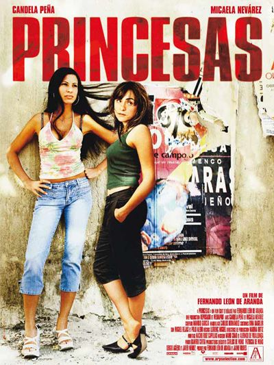 Princesas 2005 Espana Dir Fernando Leon De Aranoa Drama Prostitucion Dvd Cine 1170 Peliculas De Princesas Peliculas Cine Cine