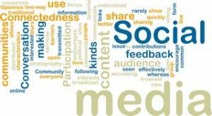 Social media that's… social