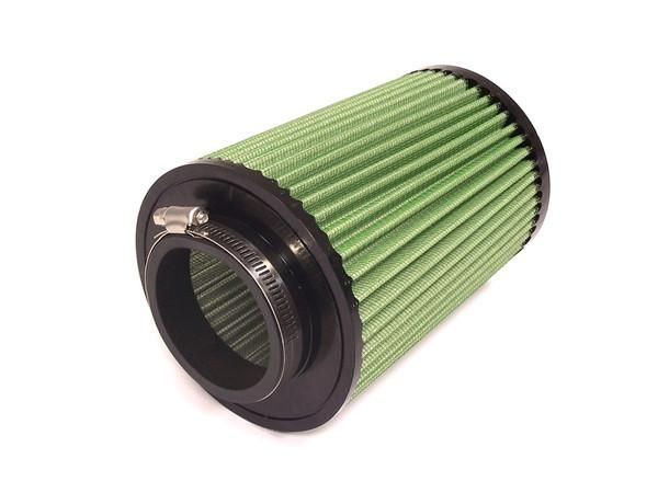 Green Filter High Performance Cone Air Filter Green Color Replacement For 15082 15083 15084 15091 15091 6 Air Intakes Air Filter Performance Air Filters Filters