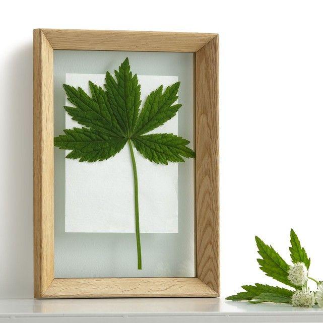 cadre double verre l25xh35 cm moricey am pm deco pinterest. Black Bedroom Furniture Sets. Home Design Ideas