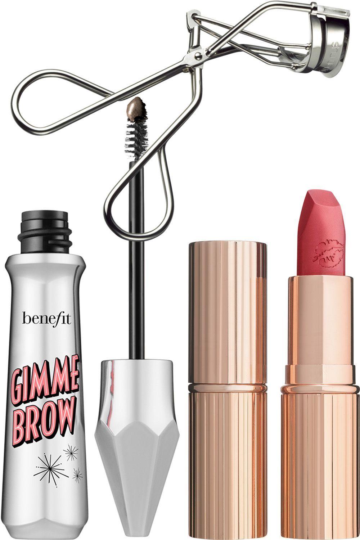 Miranda Kerr Reveals Her Beauty Essentials Fibre gel