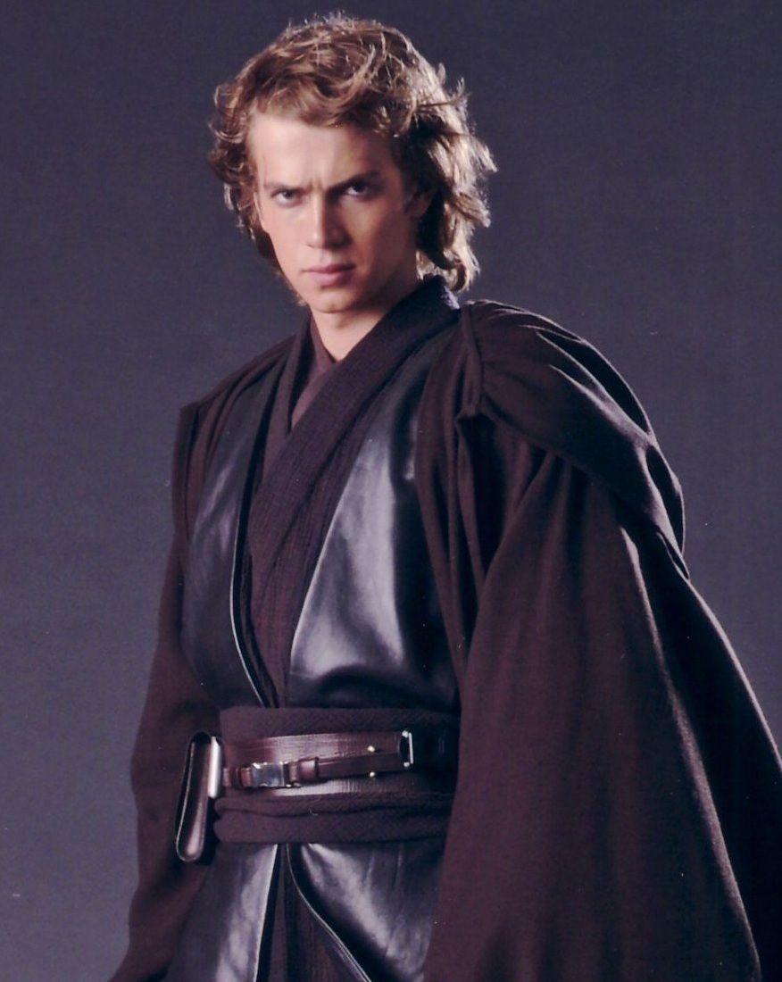 Anakin Skywalker Episode 3