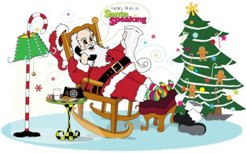 letter from santa email santaanimated video messagesdirect to