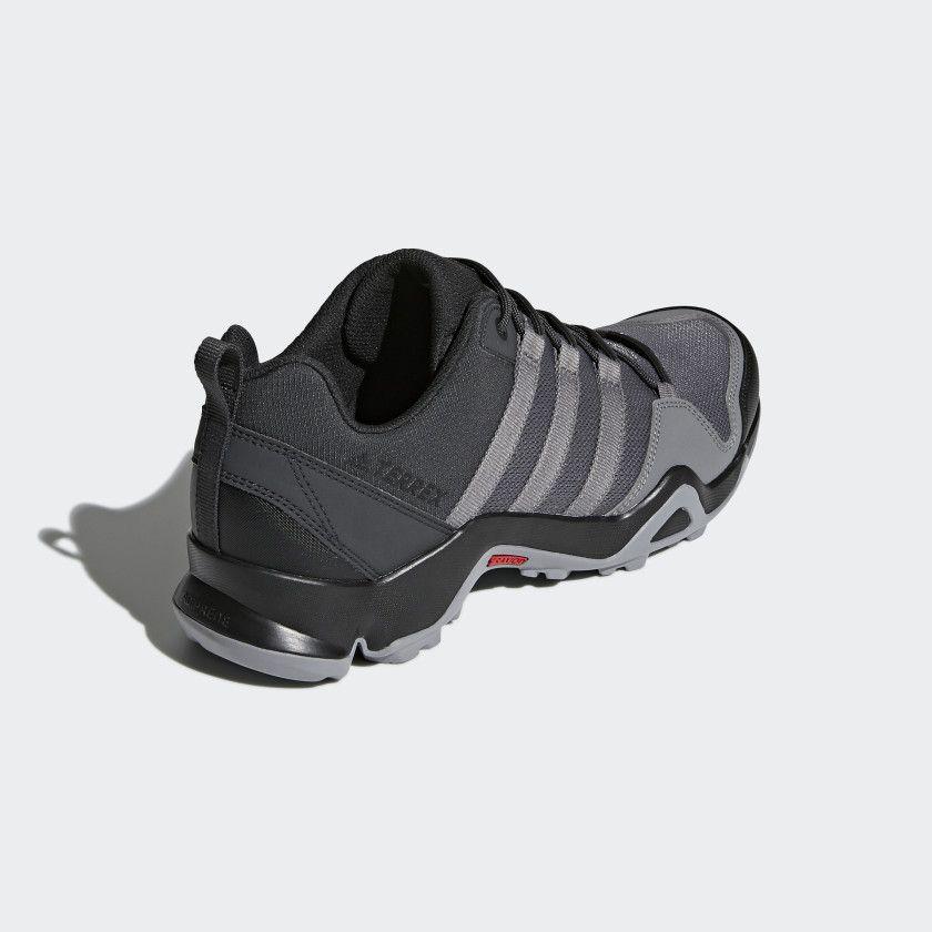 adidas Terrex AX2R Shoes - Grey