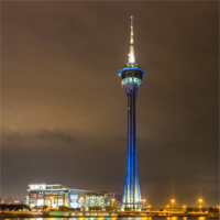 6 Amazing Photos Of Global Landmarks Going Blue for Autism Awareness