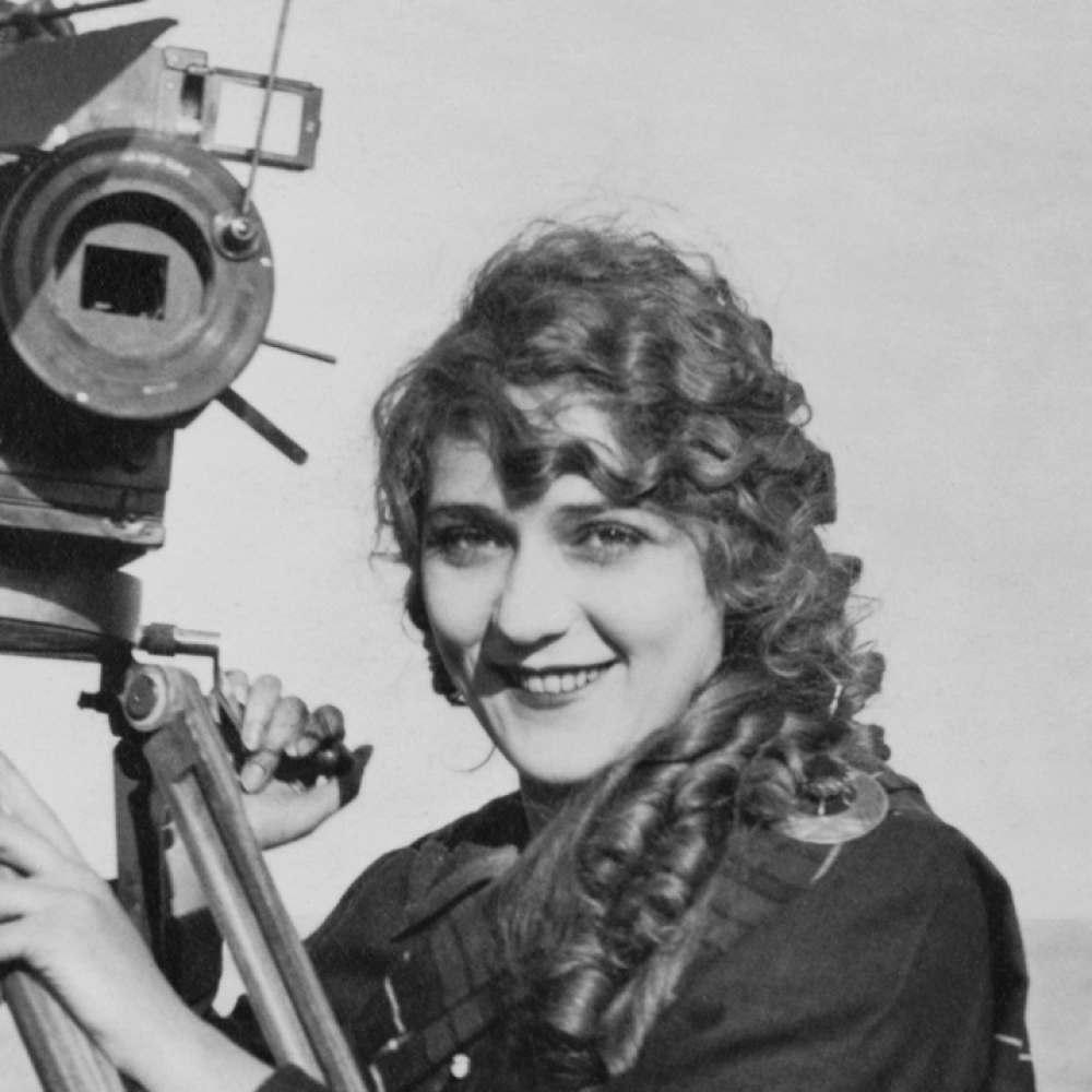 11 Female Film Pioneers Who Paved the Road to Hollywood