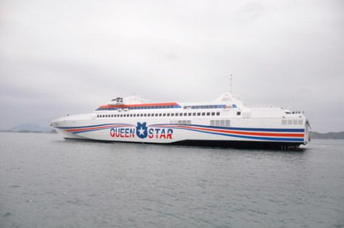 High Speed 880 Passenger RoPax Ferry For Sale - Ships For Sale