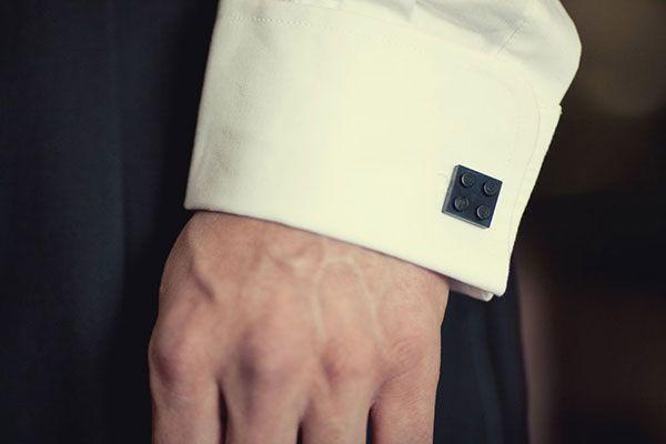 lego cufflinks ...repinned vom GentlemanClub viele tolle Pins rund um das Thema Menswear- schauen Sie auch mal im Blog vorbei www.thegentemanclub.de