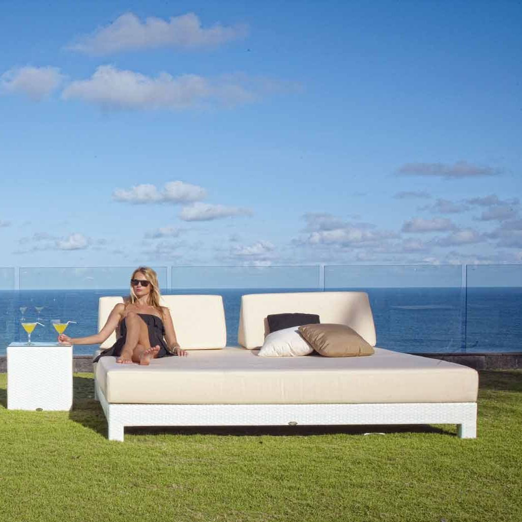Buy Skyline Design luxury furniture including Sunlounger, Dining ...