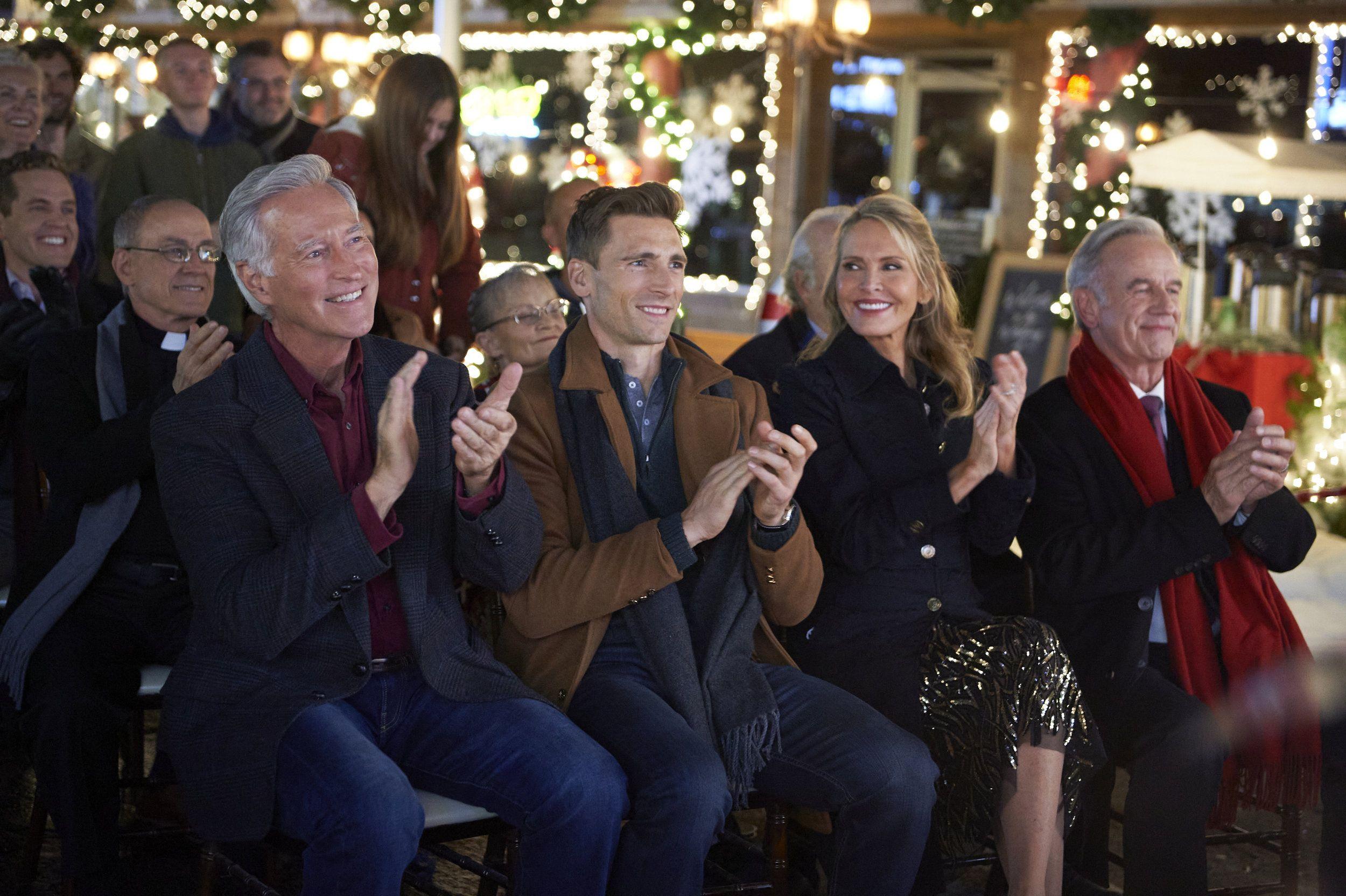Preview Sneak Peek Christmas Tree Lane In 2020 Hallmark Christmas Movies Sneak Peek Hallmark Christmas