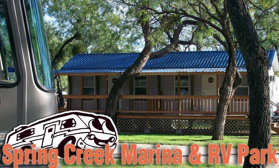 San Angelo TX   Rv parks, Creek, Route