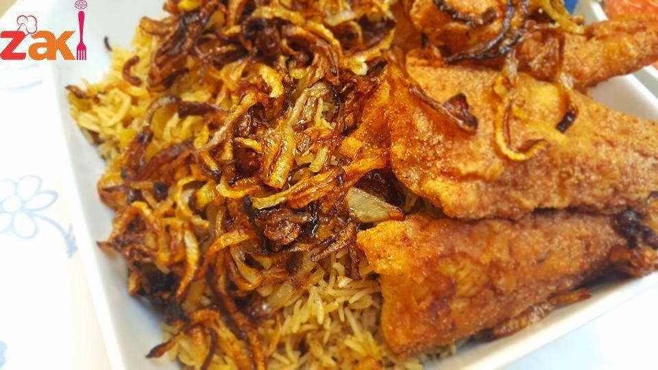 صيادية السمك يا ويلي على طعمة السمك مممم زاكي Middle Eastern Recipes Food Main Dishes