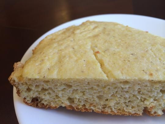 Southern Cornbread. Photo by Chef #1802511462