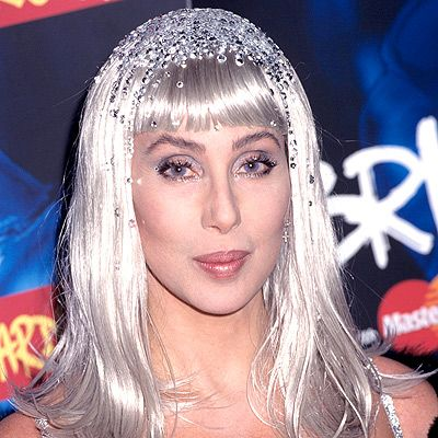 Photo of Cher's Changing Looks